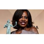 Gala dos SAG Awards consagra atores negros