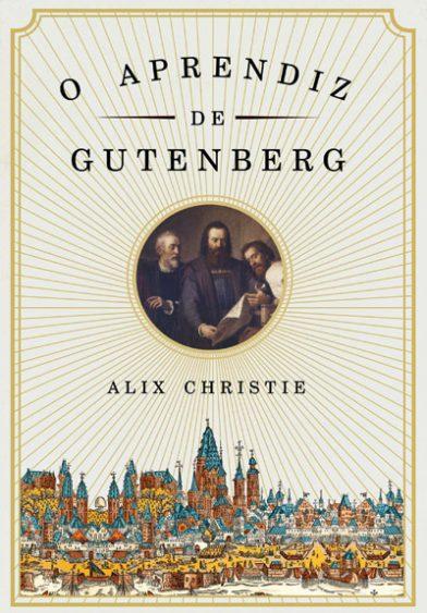 O Aprendiz de Gutenberg, Saída de Emergência, €15,98.