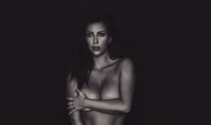 Conheça o segredo da dieta de Kim Kardashian