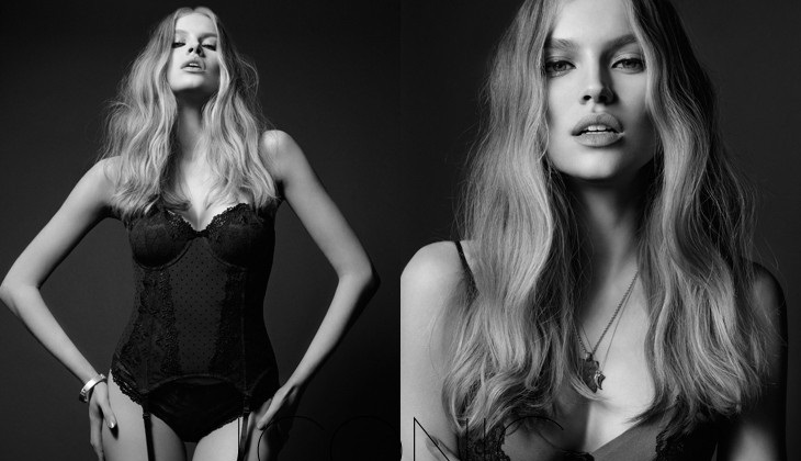 2. Tanya Mityushina – Foto Iconic Management