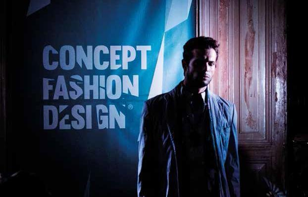 Concept Fashion Design