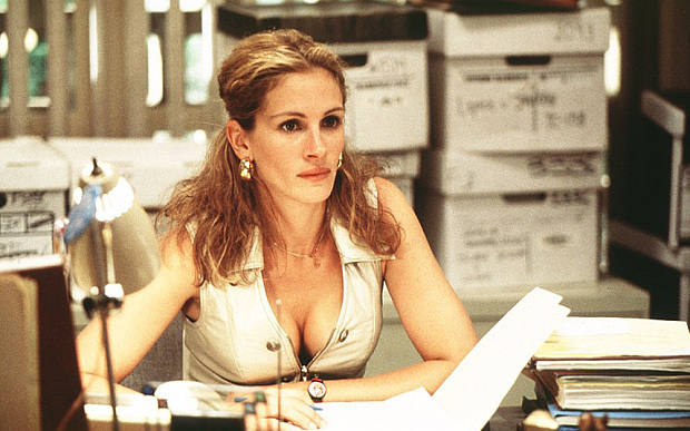 FILM  'ERIN BROCKOVICH'
