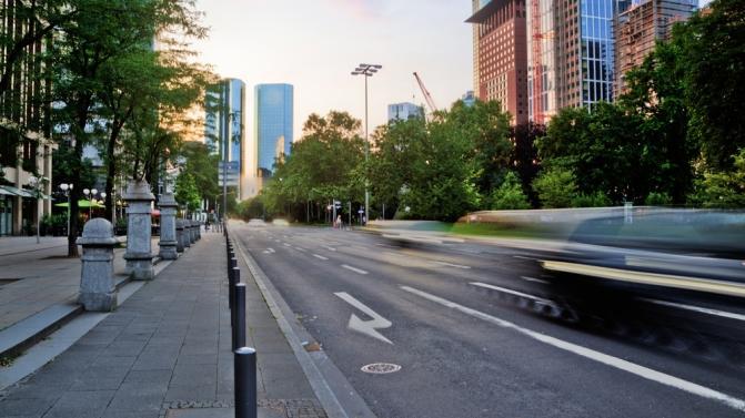 1 Frankfurt