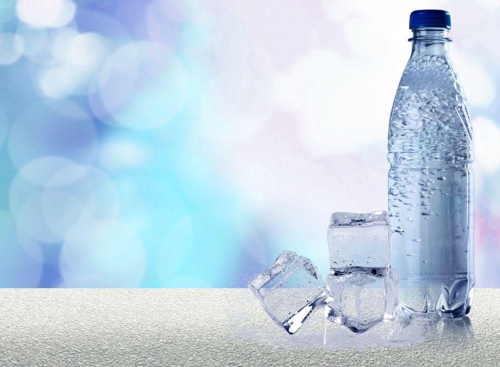 2 Garrafa água fresca