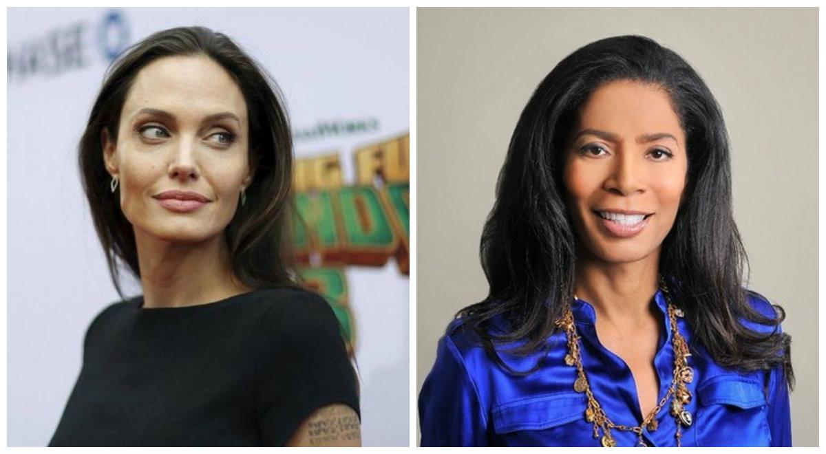 Angelina Jolie contratou Judy Smith para a sua equipa legal