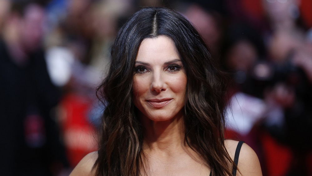 "Actor Sandra Bullock attends the UK gala screening of ""The Heat"" at the Curzon Mayfair in London"