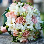 A ciência de conseguir o bouquet de noiva perfeito