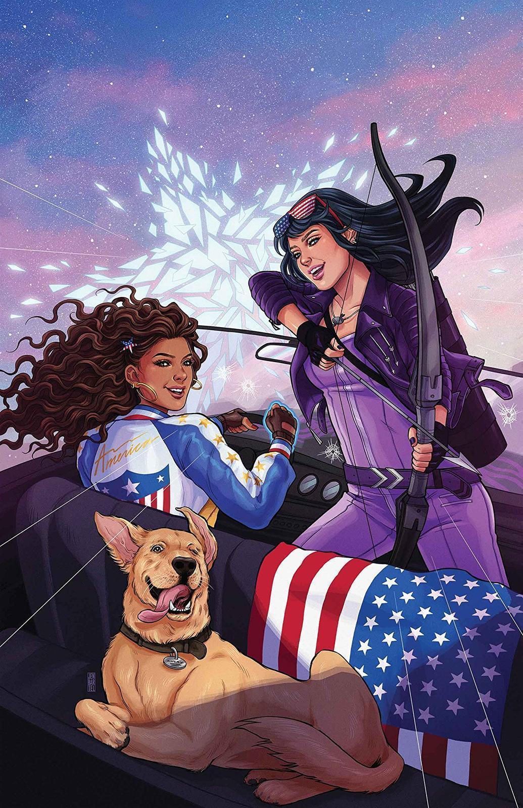 America 8