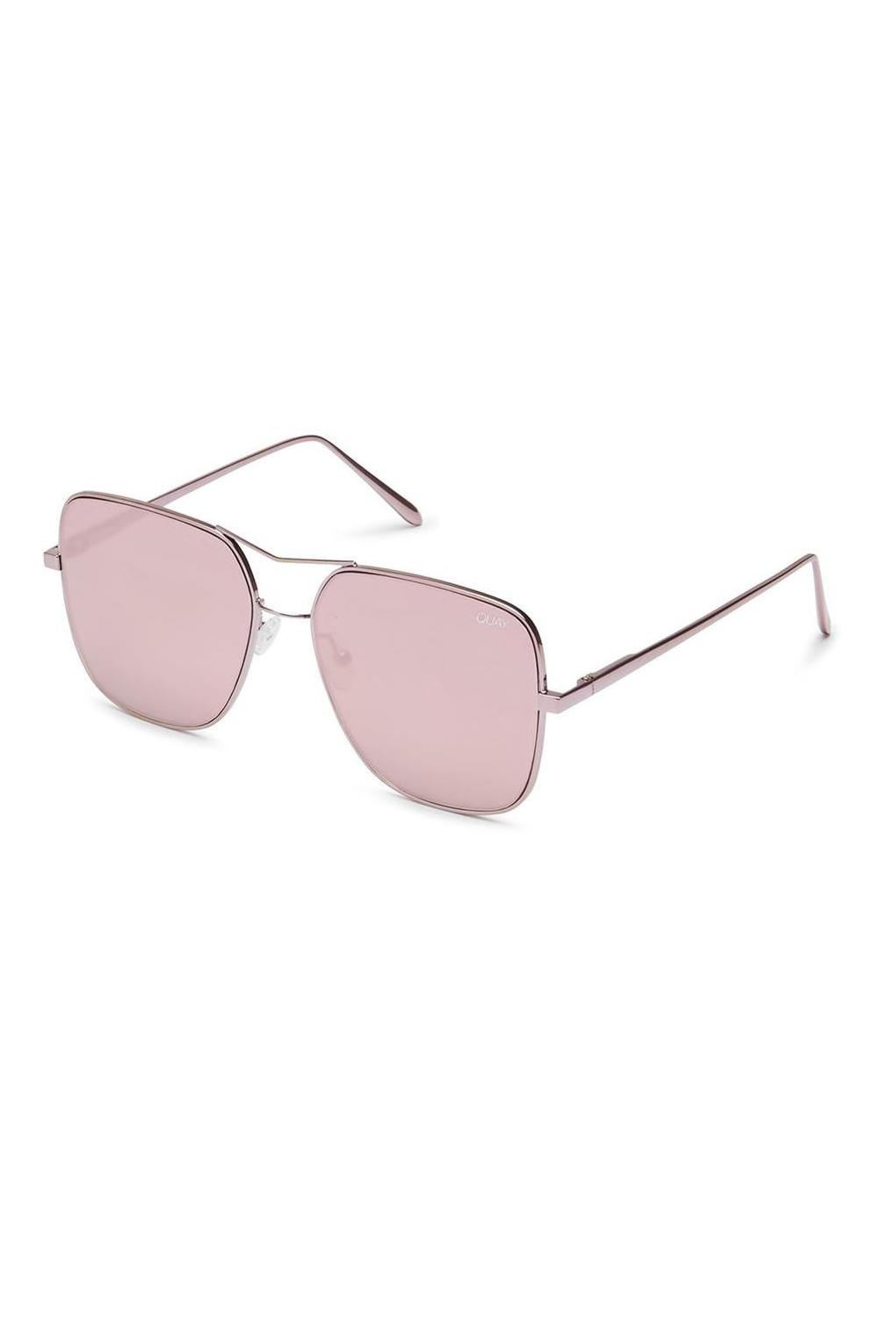 Stop and Stare Sunglasses by Quay Australia, top shop, 51,40