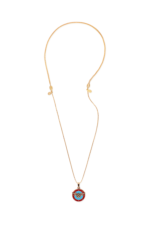 Wonder Woman Expandable Necklace, Alex and Ani, €33,92
