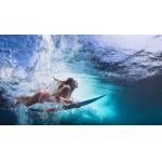 Festival português de cinema de surf lança prémio para mulheres