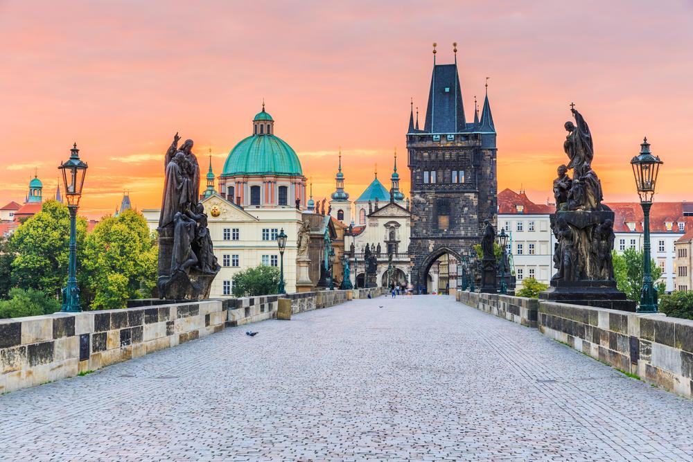 18 República Checa