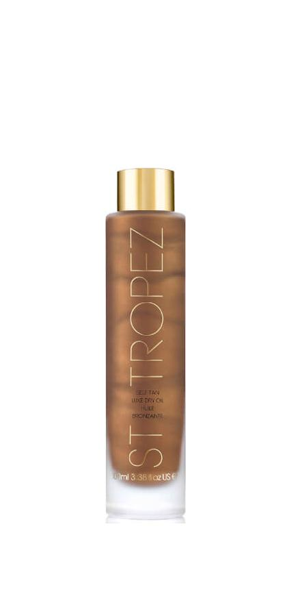 Self Tan Luxe Oil da St. Tropez, Look Fantastic, €29,95