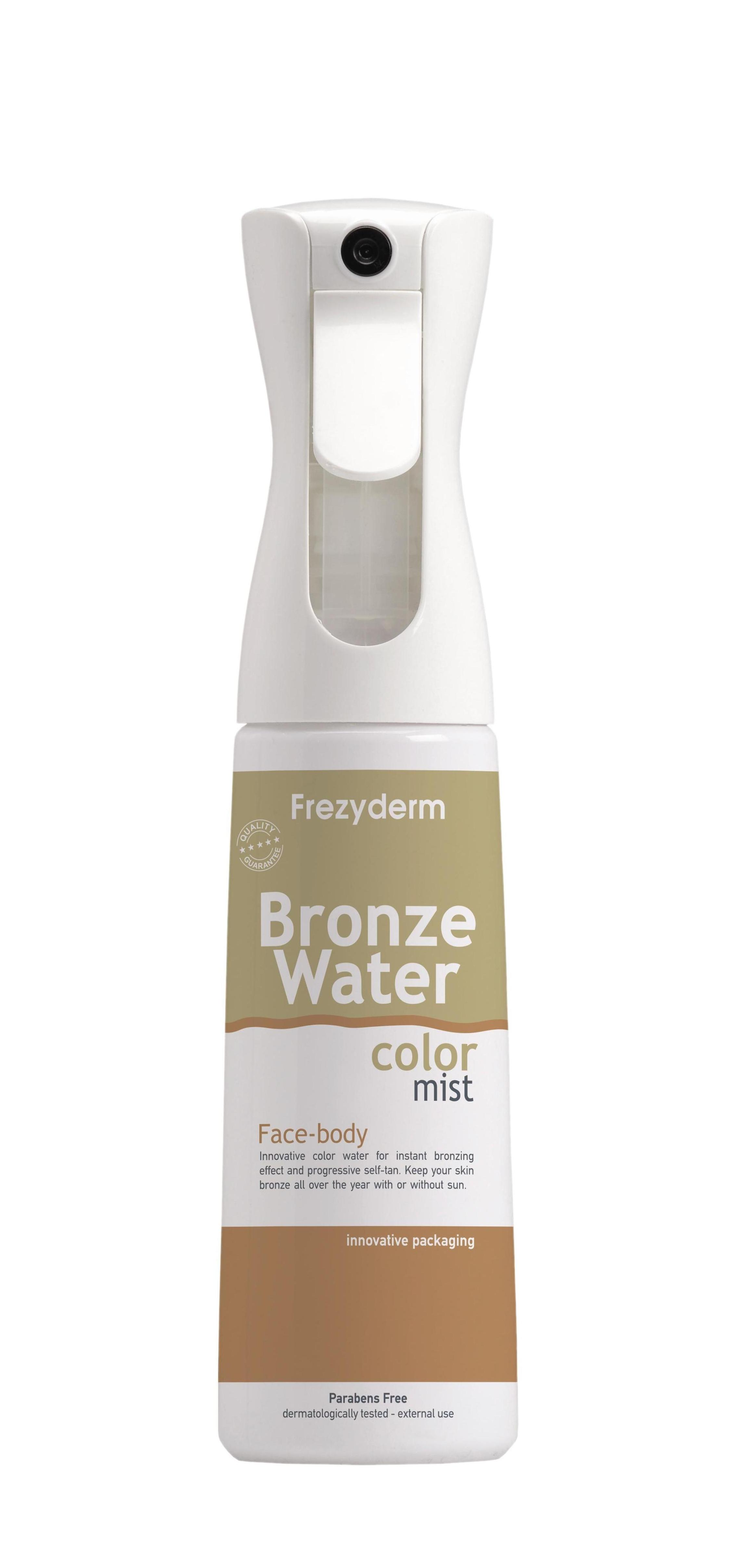 Frezyderm_Bronze Water Color_300ml_PVPR 26,80 eur