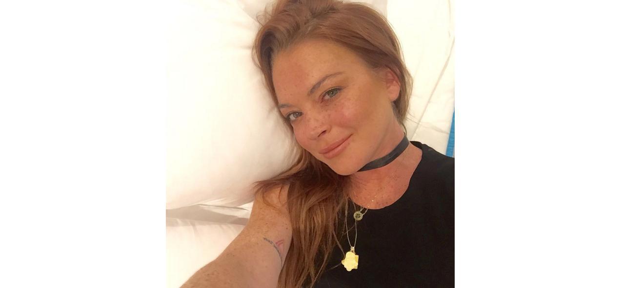 6 Lindsay Lohan