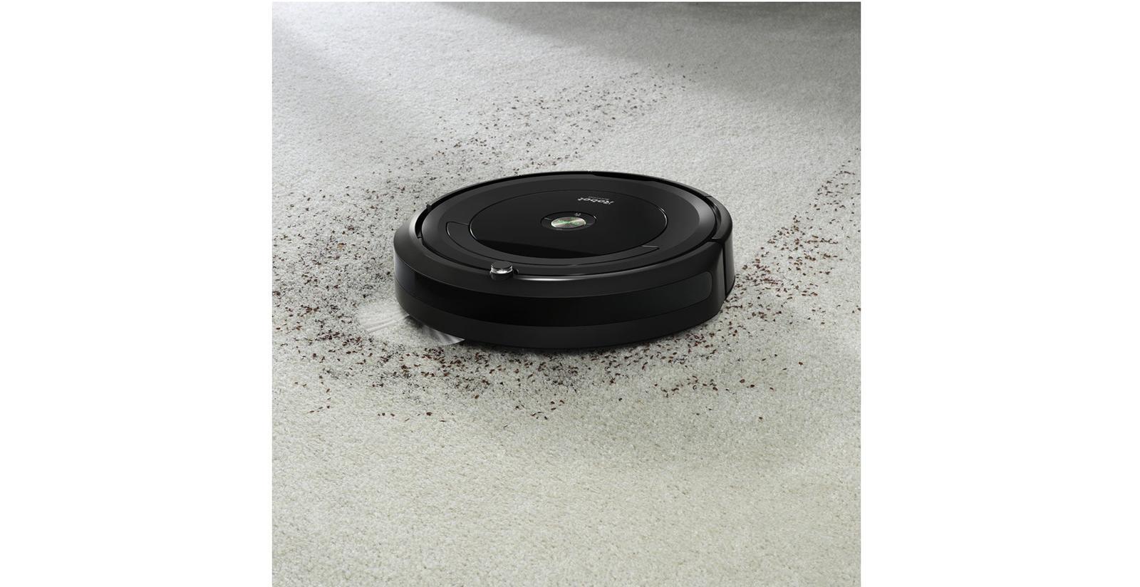 3 Roomba