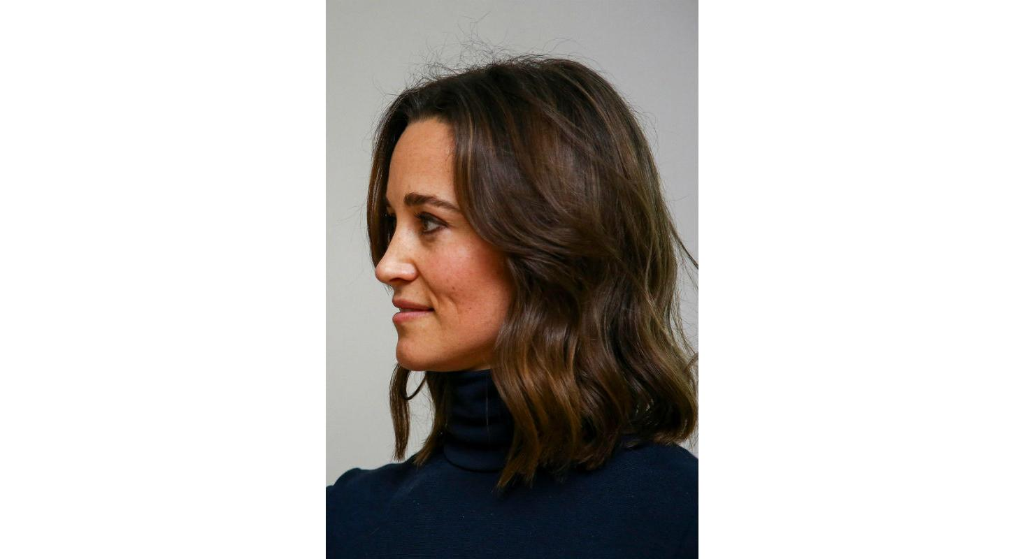 1 Pippa Middleton