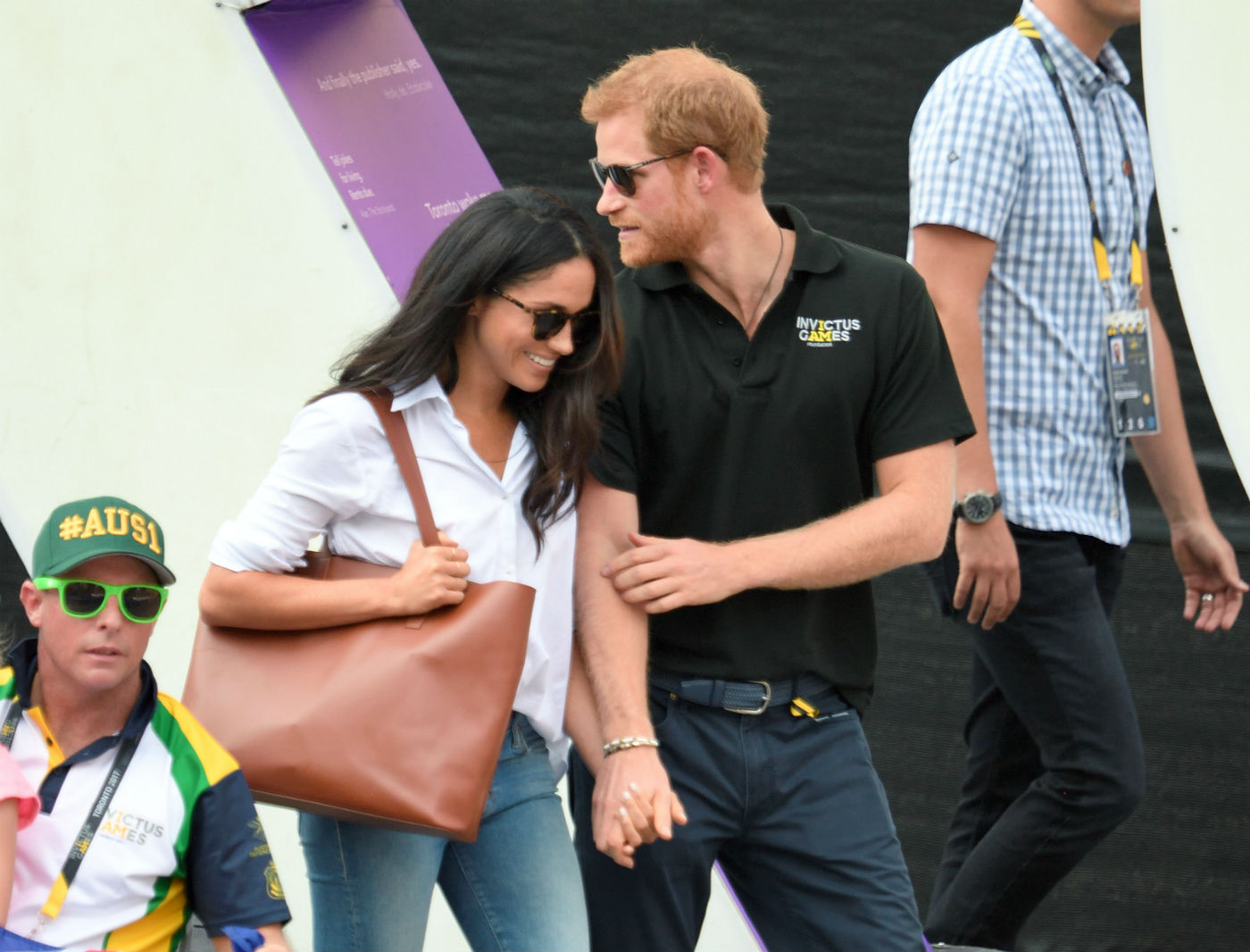 17 Harry e Meghan Markle