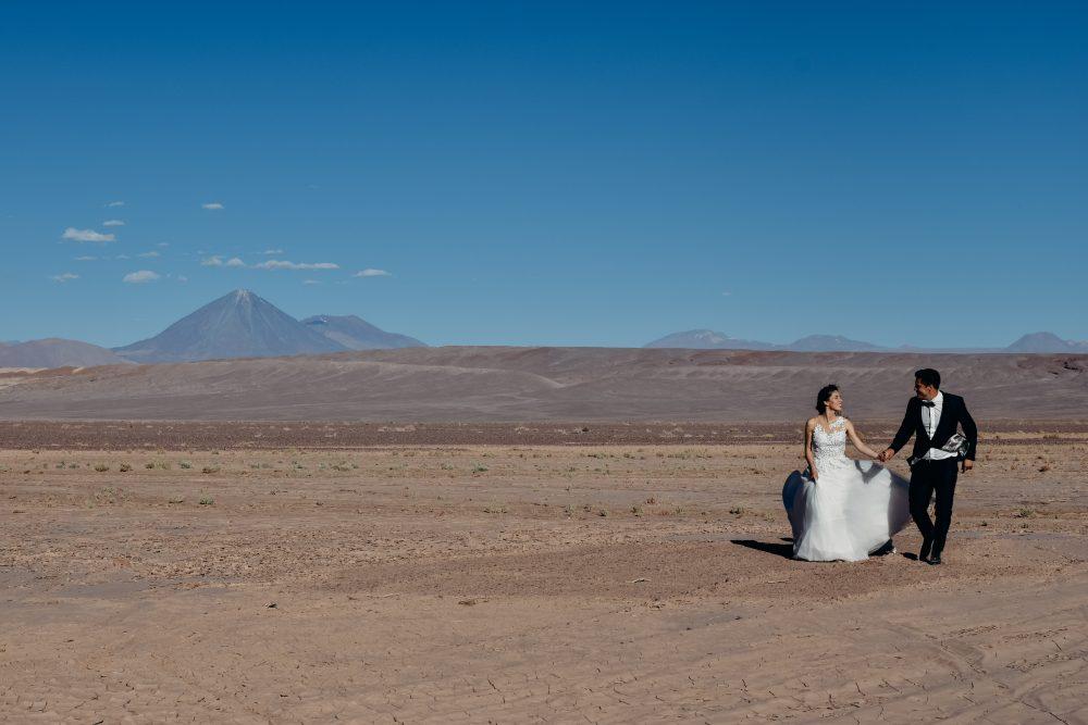 2 Honeymooners