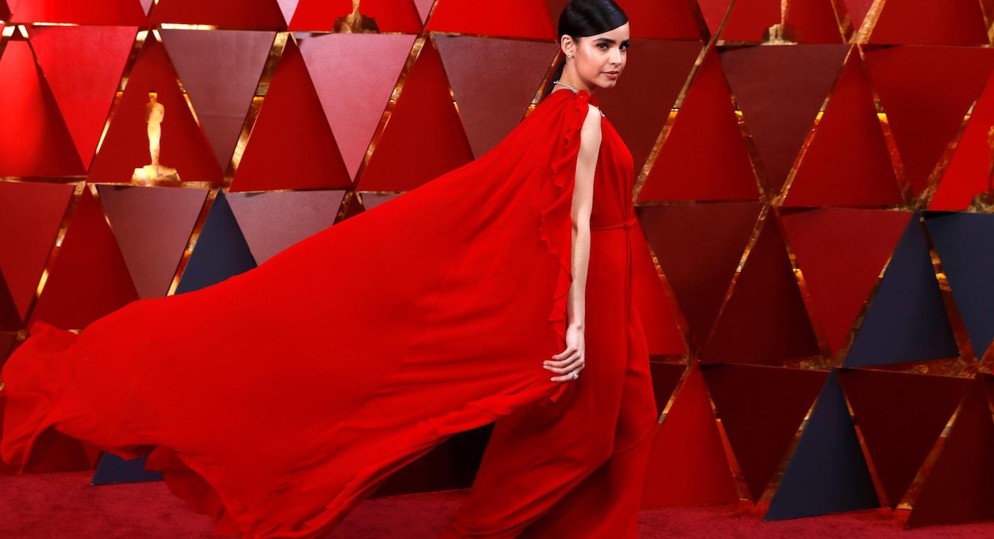 90th Academy Awards – Oscars Arrivals ñ Hollywood