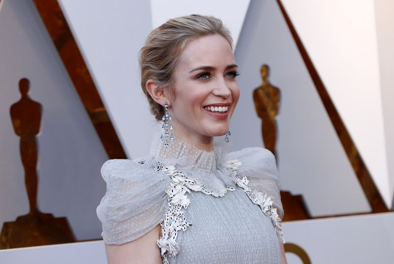 90th Academy Awards – Oscars Arrivals – Hollywood