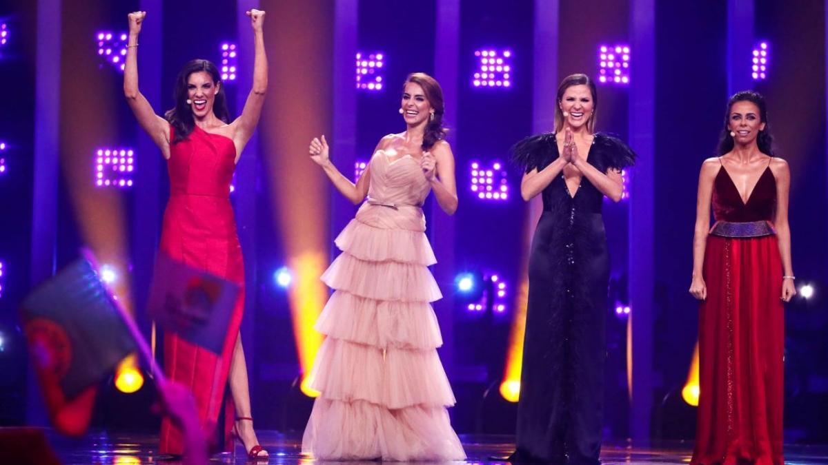 eurovisão 12