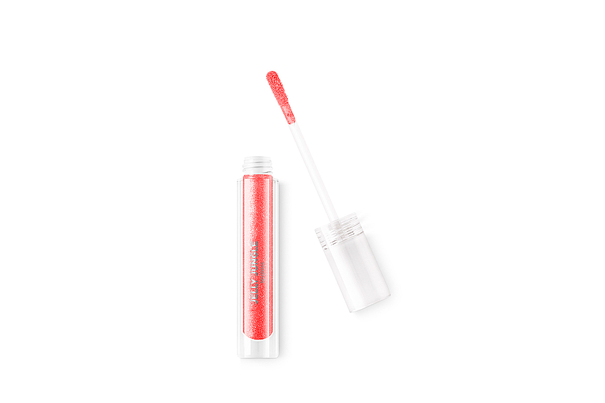 Gloss-Jelly-Jungle,-no-tom-3-Refreshing-Strawberry,-Kiko,-€6,25